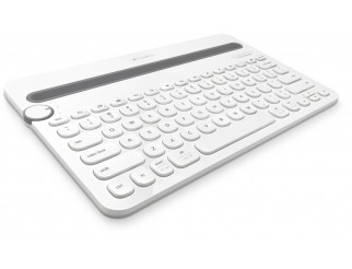 Клавиатура LOGITECH Bluetooth Multi-Device Keyboard K480