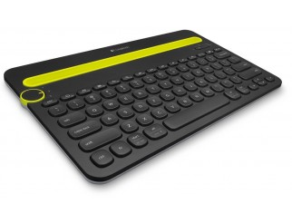 Клавиатура LOGITECH K480 Bluetooth