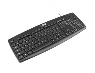 Клавиатура UGO Keyboard KL0-01 US layout
