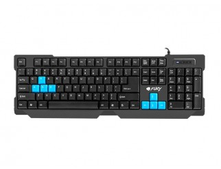 Клавиатура FURY Gaming keyboard, Hornet US layout