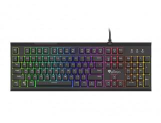 Клавиатура GENESIS Hybrid Switch Gaming Keyboard Thor 210 RGB US Layout Backlight