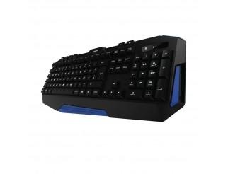 Геймърска безжична клавиатура Hama  uRage Unleashed