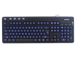 Клавиатура A4 TECH KD-126-1 USB