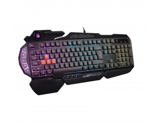 Геймърска клавиатура Bloody B314, Infrared-Micro Swich, Кирилизирана