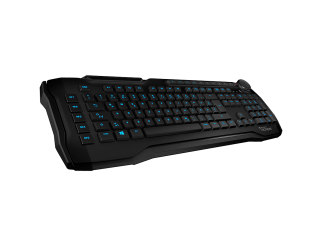 Клавиатура ROCCAT Horde - Membranical Gaming Keyboard