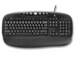 LOGITECH BLACK INTERNET PRO FRENCH