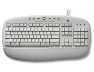 LOGITECH INTERNET PRO KEYBOARD HUNGARIAN LAYOUT