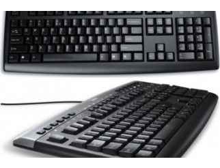 Клавиатура LABTEC MEDIA KEYBOARD  DANISH