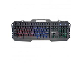 Геймърска клавиатура Mixie X800, Черен
