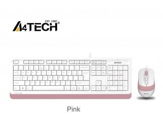 A4-KEY-F1010-PINK