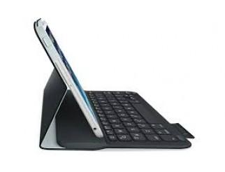 Logitech Ultrathin Keyboard Foliofor iPad Mini, Turkish Layout