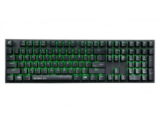 Геймърска механична клавиатура Cooler Master MasterKeys Pro L GeForce GTX Edition