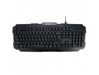 Геймърска клавиатура, ZornWee V01, Черен