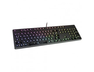 Геймърска механична клавиатура основа Glorious RGB GMMK ANSI Layout