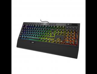 Геймърска механична клавиатура Hama, uRage Exodus 900 Red switch