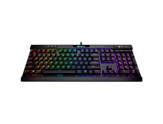 Клавиатура CORSAIR K70 RGB MK.2 LOW Profile MX Red