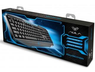 Клавиатура AULA Adjudication expert gaming keyboard EN