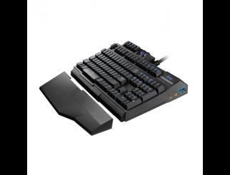 Клавиатура GIGABYTE геймърска OSMIUM USB