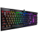 Клавиатура CORSAIR Gaming™ K70 RGB MK.2 Low Profile RAPIDFIRE Mechanical Gaming Keyboard